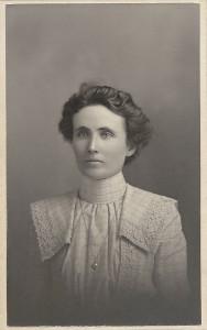 Mary Helen Dougherty c.1897