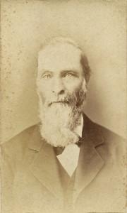 Michael Fagan c.1871