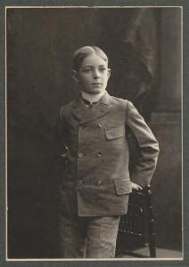 Michael Pendergast c.1901